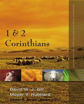 1 and 2 Corinthians - eBook  -     Edited By: Clinton E. Arnold