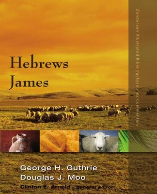 Hebrews, James - eBook  -     Edited By: Clinton E. Arnold