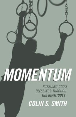 Momentum - eBook  -     By: Colin S. Smith