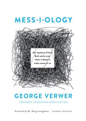 Messiology - eBook  -     By: George Verwer