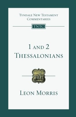 1 and 2 Thessalonians - eBook  -     By: Leon Morris