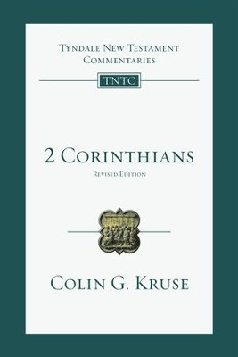 2 Corinthians / Revised - eBook  -     By: Colin Kruse