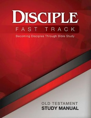 Disciple Fast Track Old Testament Study Manual - eBook  -     Edited By: Susan Fuquay