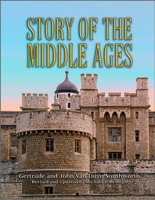 Story of the Middle Ages   -