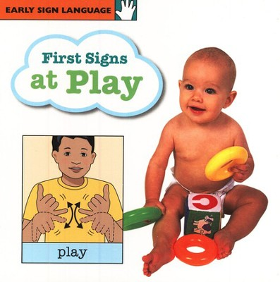 First Signs at Play   -