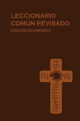 Revised Common Lectionary, Spanish: Lectern Edition - eBook  -     By: Church Publishing