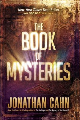 The book of mysteries ebook jonathan cahn 9781629989426 the book of mysteries ebook by jonathan cahn malvernweather Choice Image