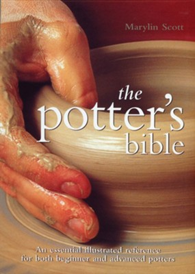 Potter's Bible  -     By: Marylin Scott