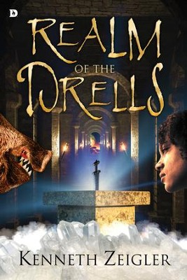 The Realm of the Drells - eBook  -     By: Kenneth Zeigler