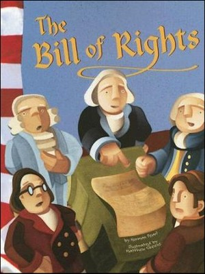 Bill of Rights, The  -
