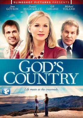 God's Country, DVD   -