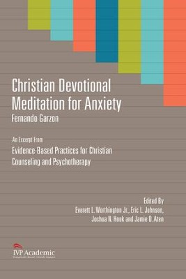 Christian devotional meditation for anxiety chapter 4 evidence christian devotional meditation for anxiety chapter 4 evidence based practices for christian counseling fandeluxe Gallery