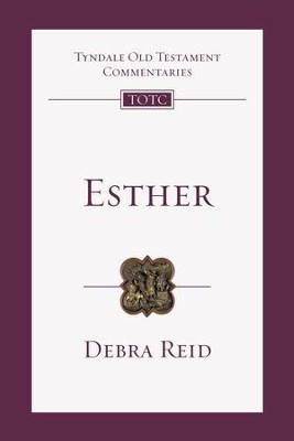 Esther - eBook  -     By: Debra Reid
