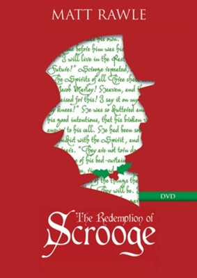 The Redemption of Scrooge: Connecting Christ and Culture - DVD  -     By: Matt Rawle