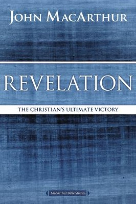Revelation: The Christian's Ultimate Victory - eBook  -     By: John MacArthur