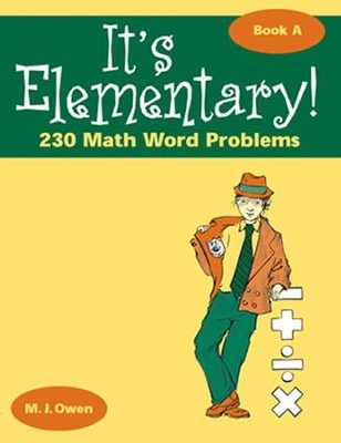 It's Elementary Book A  -