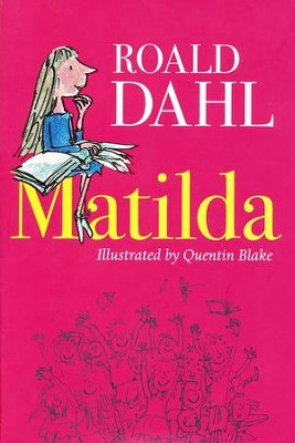 Maltida, Original  -     By: Roald Dahl