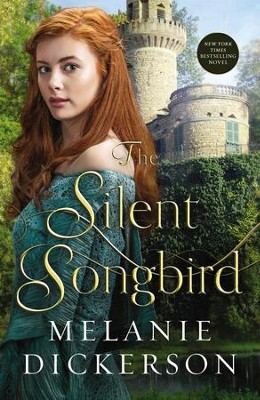 The Silent Songbird - eBook  -     By: Melanie Dickerson