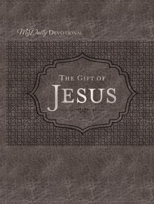 The Gift of Jesus - eBook  -     By: Johnny Hunt
