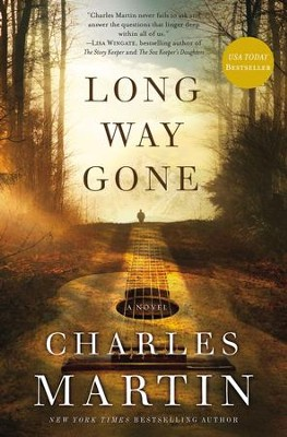 Long Way Gone - eBook  -     By: Charles Martin