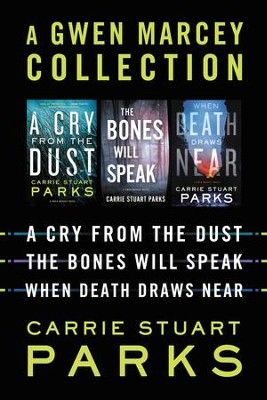 A Gwen Marcey Collection / Digital original - eBook  -     By: Carrie Parks