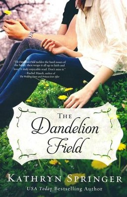 The Banister Falls Collection: The Dandelion Field and The Hearts We Mend / Digital original - eBook  -     By: Kathryn Springer