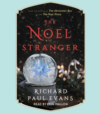Noel Stranger, Audio CD  -     By: Richard Paul Evans
