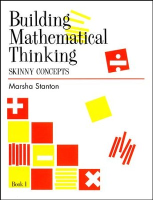 Building Mathematical Thinking Student Book 1  -