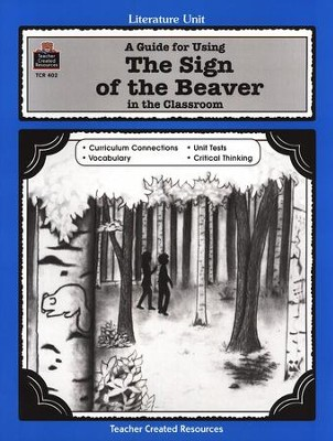 The Sign of the Beaver   -