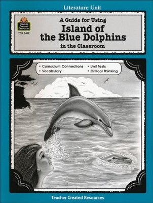Island of the Blue Dolphins Grades 3-5   -