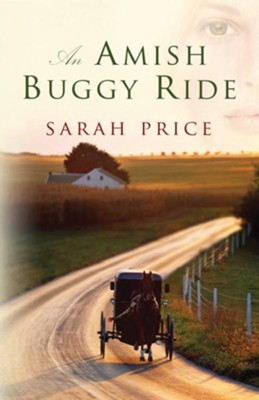 An Amish Buggy Ride  -     By: Sarah Price