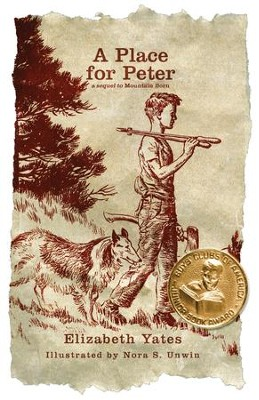 A Place for Peter - eBook  -     By: Elizabeth Yates