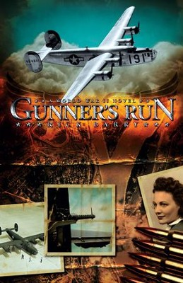 Gunner's Run - eBook  -     By: Rick Barry