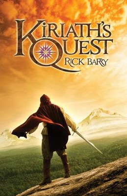 Kiriath's Quest - eBook  -     By: Rick Barry
