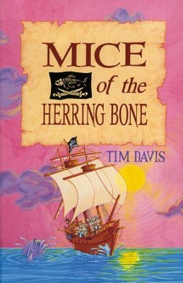 Mice of the Herring Bone - eBook  -     By: Tim Davis