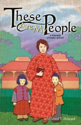 These Are my People - eBook  -     By: Mildred T. Howard