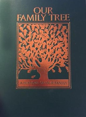 Our Family Tree  -