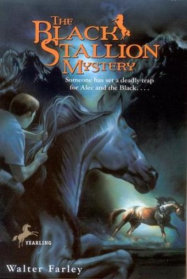 The Black Stallion Mystery  -     By: Walter Farley