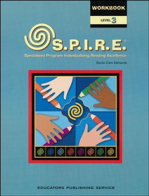 Spire Level 3 Workbook  -