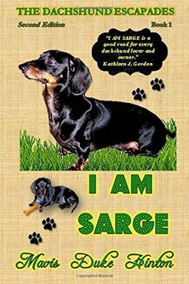 I Am Sarge  -     By: Mavis Duke Hinton