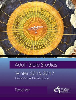 Adult Bible Studies Teacher Winter 2016-17 - eBook  -     By: Brian D. Russell