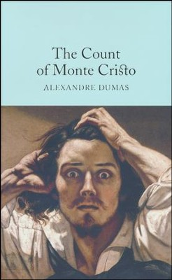 The Count of Monte Cristo  -     By: Alexander Dumas