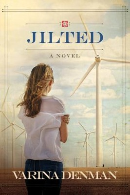 Jilted: A Novel - eBook  -     By: Varina Denman