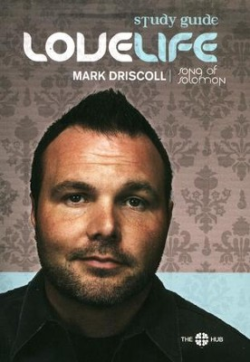Song of Solomon Study Guide  -     By: Mark Driscoll