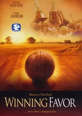 Winning Favor, DVD   -