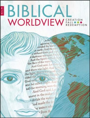 Biblical Worldview Student Text (KJV Edition)   -