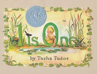1 is One   -     By: Tasha Tudor