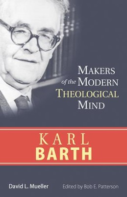 Karl Barth - eBook  -     By: David L. Mueller