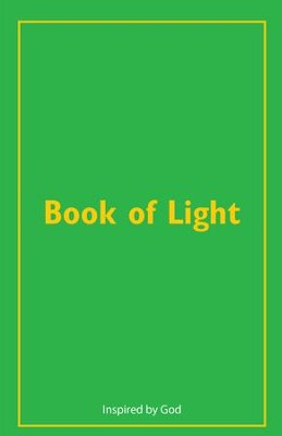 Book of Light - eBook  -     By: Inspired by God