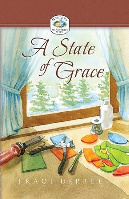 A State of Grace - eBook  -     By: Traci DePree